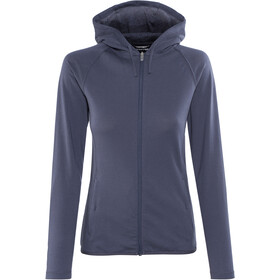 Craghoppers NosiLife Sydney Hooded Top Dame soft navy